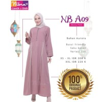 GAMIS NIBRAS NB A09