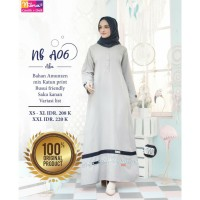 GAMIS NIBRAS NB A06