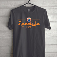 Tshirt Baju Persija Tulisan Arab The Jack Grade Ori Lokal JErsey