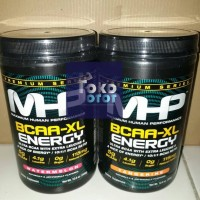 New MHP BCAA-XL Energy 30 Servings MHP BCAA XL Energy 30