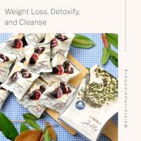 Promo!! Paket Diet Besar Optrimax Plum & Jelly (15 plum + 15 jelly)