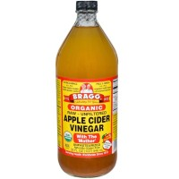 BRAGG Apple Cider Vinegar 946 ml -Cuka Apel Original