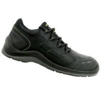 Sepatu Safety Jogger LAVA S3 Black