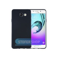Case Slim Black Matte Samsung a7 2016 a710 Slim Mate Case Baby Skin