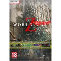 WORLD WAR Z | CD DVD GAME PC GAME GAMING PC GAMING LAPTOP GAMES