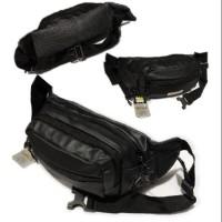 Selempang waist bag outdoor - waistbag distro gearbag Crossbody