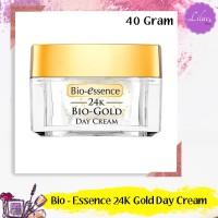 BIO ESSENCE 24K GOLD DAY CREAM 40 GRAM