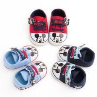 Sepatu bayi import - sepatu prewalker SH-36