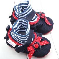 Sepatu bayi import - sepatu prewalker SH-38