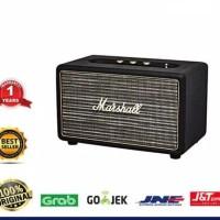 Marshall Acton High Quality Bluetooth Speaker - Garansi Resmi