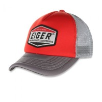 Topi Eiger Costum Garage Trucker Caps (910003924)