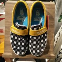 Vans x David Bowie old skool authentic original sneakers sepatu BNIB