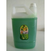 Indo Lemon (sabun cuci piring murah) 4 - 5 Liter (Best Seller)