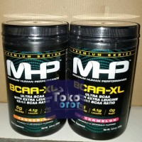 New MHP BCAA-XL 30 Servings MHP BCAA XL 30 Servings