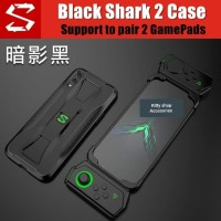 Case Xiaomi BlackShark 2 Black Shark 2 NEW 2019 TPU Shockproof - Hitam