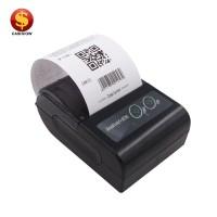 Mini Portable Printer Thermal Portable Bluetooth Android+ios
