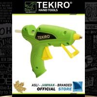 Lem Tembak Listrik Electric Glue Gun Daya 20 Watt TEKIRO