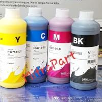 Tinta Pigment HP PageWide 452DW dan 477DW