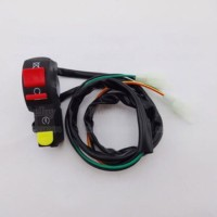 Modif motor/ aksesoris motor mobil/ Saklar on/off   stater WMP-0729