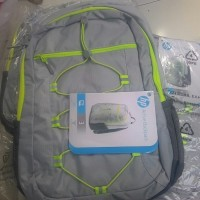 Tas laptop ransel backpack HP ORGINAL