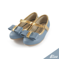 Sepatu Anak Perempuan Tamagoo - Nicole Pita Series Balet Kids Shoes
