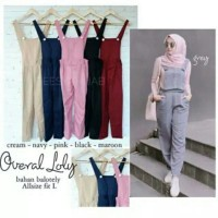 jamsuit Overal Loly