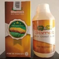 Jelly Gamat QNC Orijinal 100% ory
