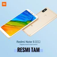 Xiaomi Redmi Note 5 Pro Ram 4/64Gb GARANSI RESMI TAM