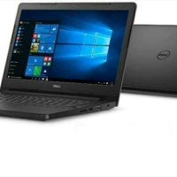 laptop dell 3443 intel core i7 gen 5 ram 8gb ssd 240gb vga nvidia 2gb
