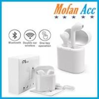 #FH030/ HBQ i7 TWS Twins Wireless Headset earphone Bluetooth Mini V4.2