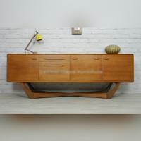 Meja TV / Bufet / Lemari / Minimalis Kayu Jati Furniture Jepara