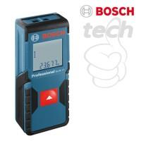 Meteran Laser Digital / Range Finder Bosch GLM 25 / GLM25 Professional