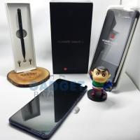 Huawei Mate 20 X 128GB / 6GB RAM / Free MPen & Flip Case