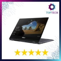 """Asus VivoBook Flip TP412UA EC301T EC302T - i3 8145 4GB 512ssd W10 14"""""""