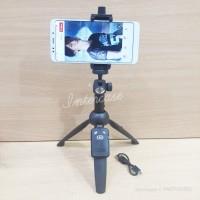 Tripod & Tongsis Bluetooth Yunteng YT-9928 2in1