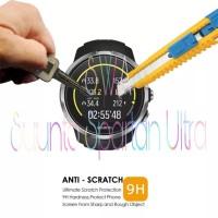 Suunto Spartan Ultra Wrist HR Tempered Glass Anti Gores Kaca Screen