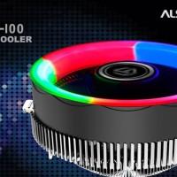 CPU COOLER TBF-100 ALSEYE - FAN HEATSINK TBF-100 LUNA
