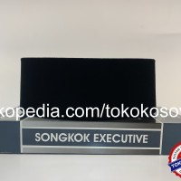 Peci Songkok Kopiah Hitam Polos RAHMATan Tinggi 9,10