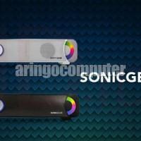 Speaker Sonic Gear BT300 WHITE