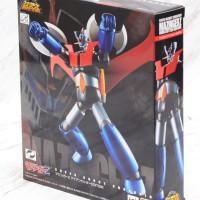 SRC Mazinger Z Iron Cutter Edition Bandai Figure Super Robot Chogokin