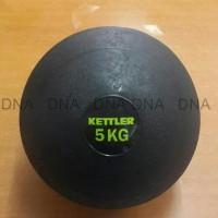 Slam Ball 5KG Kettler ORIGINAL
