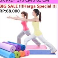 matras yoga / yoga mat