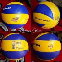 Bola Voli / Volly / Volley Ball MIKASA Standar Internasional FIVB