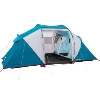Tenda camping keluarga 4.2 Arpenaz family camping tent 4 persons