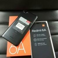 XIAOMI REDMI 6A RAM 2GB INTERNAL 32GB BOX ORANGE GLOBAL BNIB SEGEL - B