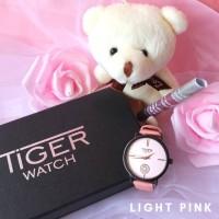 [free box, battery & boneka] Jam tangan wanita fashion import murah ko