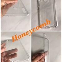 Asus Zenfone 5 2018 ZE620KL Silikon Soft Case Casing Bening Clear