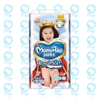 MamyPoko Pants Royal Soft XL 30 Girls