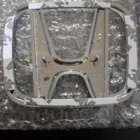 Emblem / logo belakang honda all new brio 2018-2019