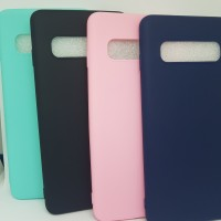 Case Samsung S10 / Softcase / Softjell